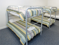 Facilities - Beds